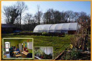 spfp horticulture